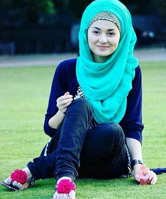 Rooted in an indian language, patel is a very common last name throughout the world. Hania Amir In Hijab - Arts & Entertainment Images & Photos