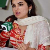 Kashmala Tariq Pakistani politician beauty