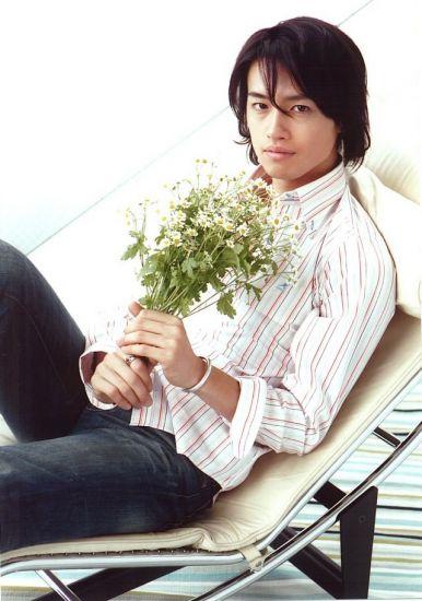 Takumi Saito (斎藤工. Japanese actor. singer. model) @ HanCinema :: The Korean Movie and Drama Database