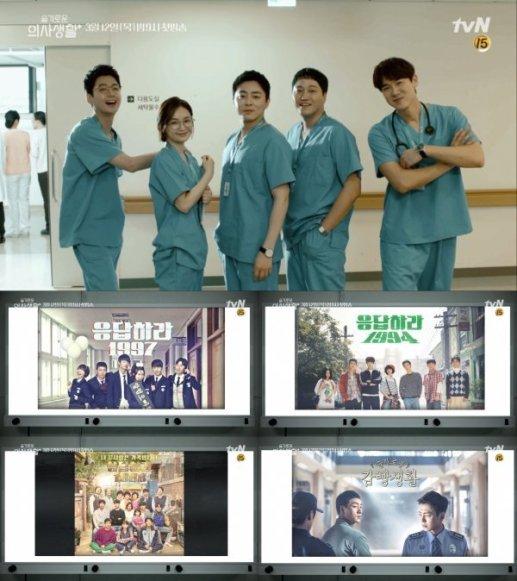 Image result for hospital playlist