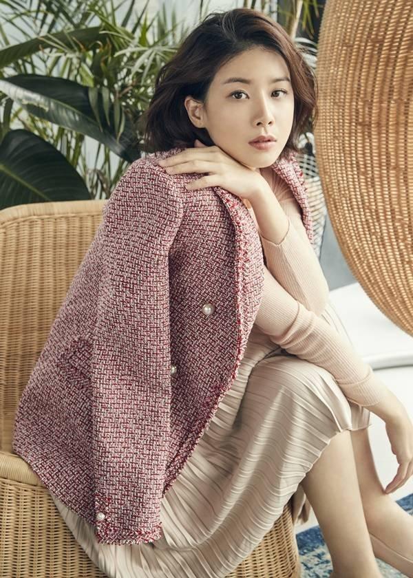 Lee Bo Young Ji Sung Baby : young, Bo-young, Talks, About, Young, Daughter, Husband, HanCinema, Korean, Movie, Drama, Database