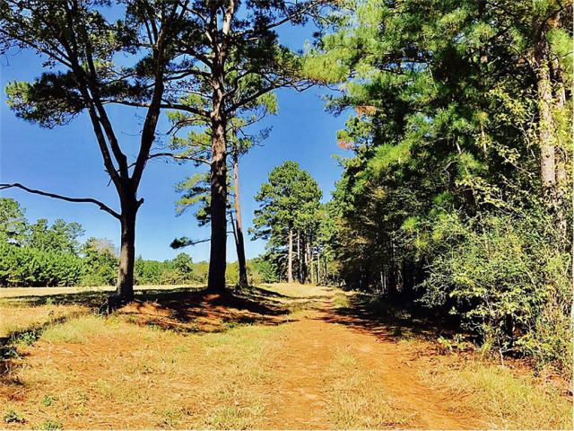 This property sits tucked off of Highway 287 North in Latexo. The property is planted with pine plantation and has pretty hardwoods. The current owner reports very good deer hunting. The property was surveyed in 2015 and has over 1,700 feet of county road frontage. With this property being in the desirable Latexo ISD School District and with all the road frontage, a person could easily divide. All utilities are available at the road. Call to visit this property today!