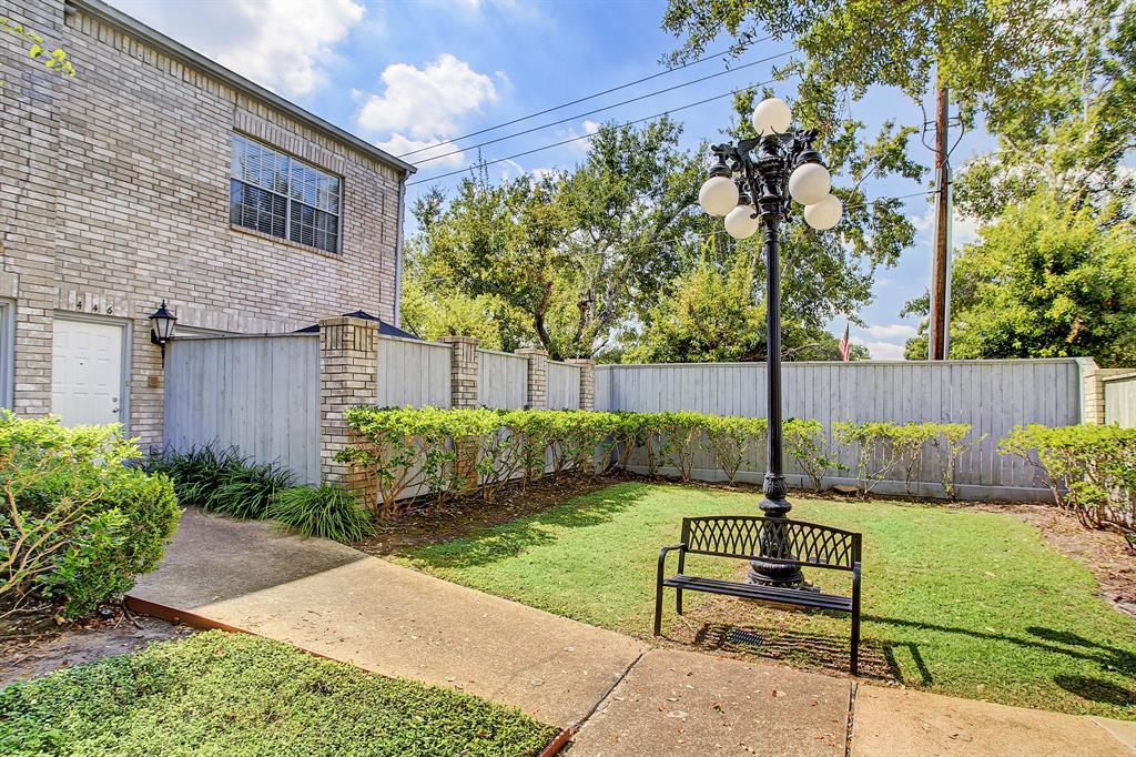 446 Wilcrest Drive #446. Houston. TX 77042 - HAR.com