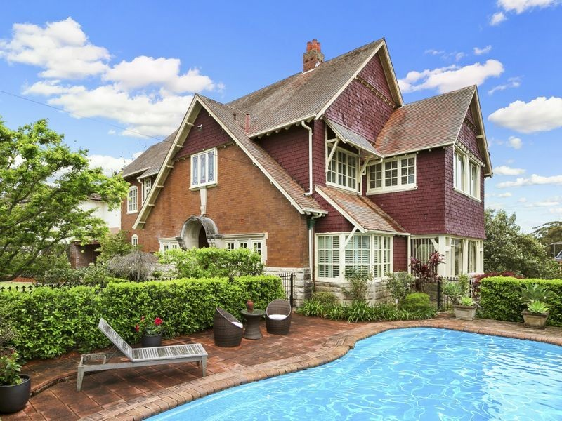 71 Mona Vale Road (Corner Woodlands Ave), Pymble NSW 2073