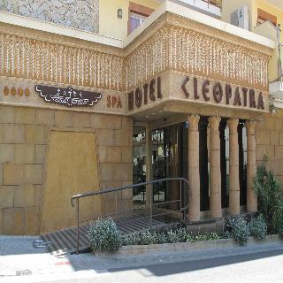 HOTEL CLEOPATRA SPA HOTEL Lloret de Mar  Gerona