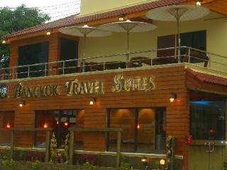 Hotel Hotel 13 Coins Ngam Wong Wan Nonthaburi Hotelnights