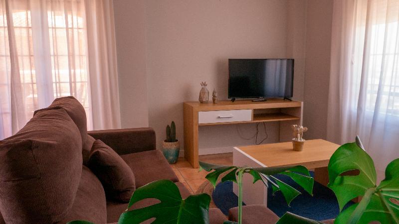 Apartamentos dunas de doñana golf resort. APARTAMENTOS DUNAS DE DOÑANA GOLF RESORT Matalascañas - Huelva