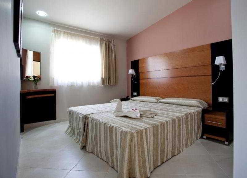Bungalows Miraflor Suites Hotel (playa Del Ingles) From £