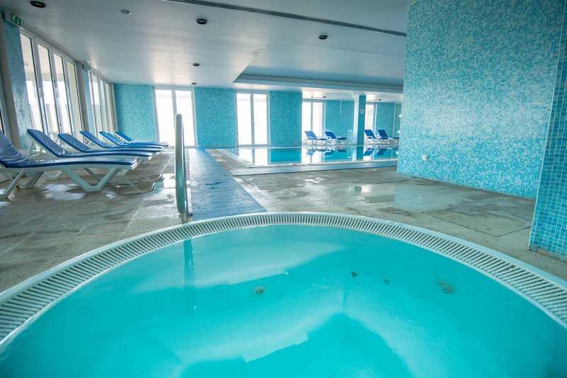 Azoris Faial Garden Resort Hotel In Horta Faial Island