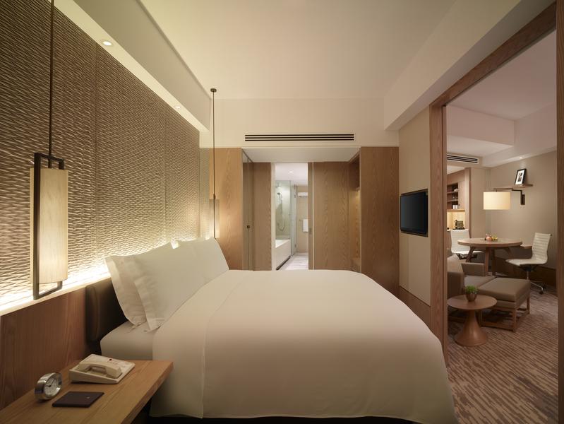 上海上海巴黎春天新世界酒店 (New World Shanghai Hotel)線上訂房|Agoda.com