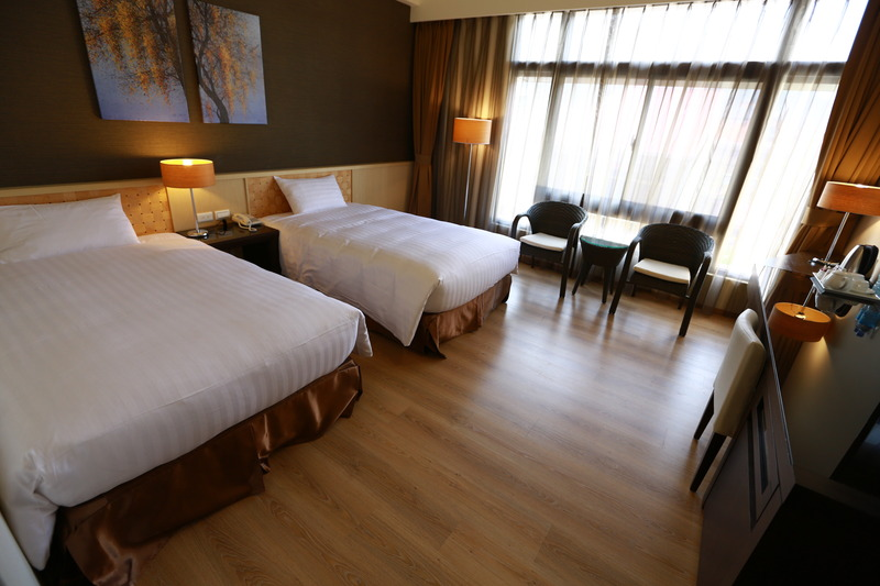 Best Price on Lealea Garden Hotels-Sun Moon Lake-Moon in Nantou + Reviews
