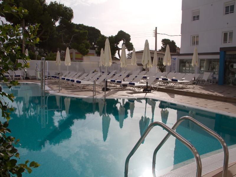Chillout Hotel Triton Beach In Cala Ratjada Mallorca Island