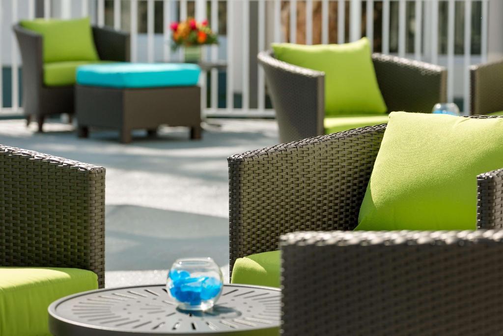 Hilton Garden Inn Key West - Keys Collection en Cayos de la Florida   BestDay.com