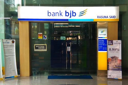 BJBR will issue Rp 500 billion bonds   IDNFinancials
