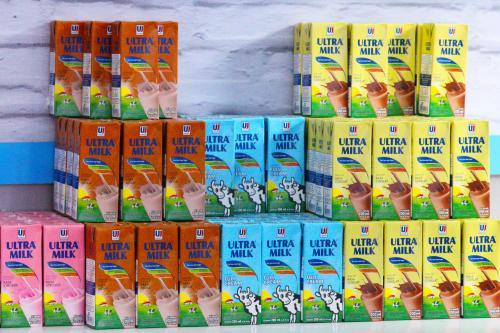 Ultrajaya Milk Industry issues MTN   IDNFinancials