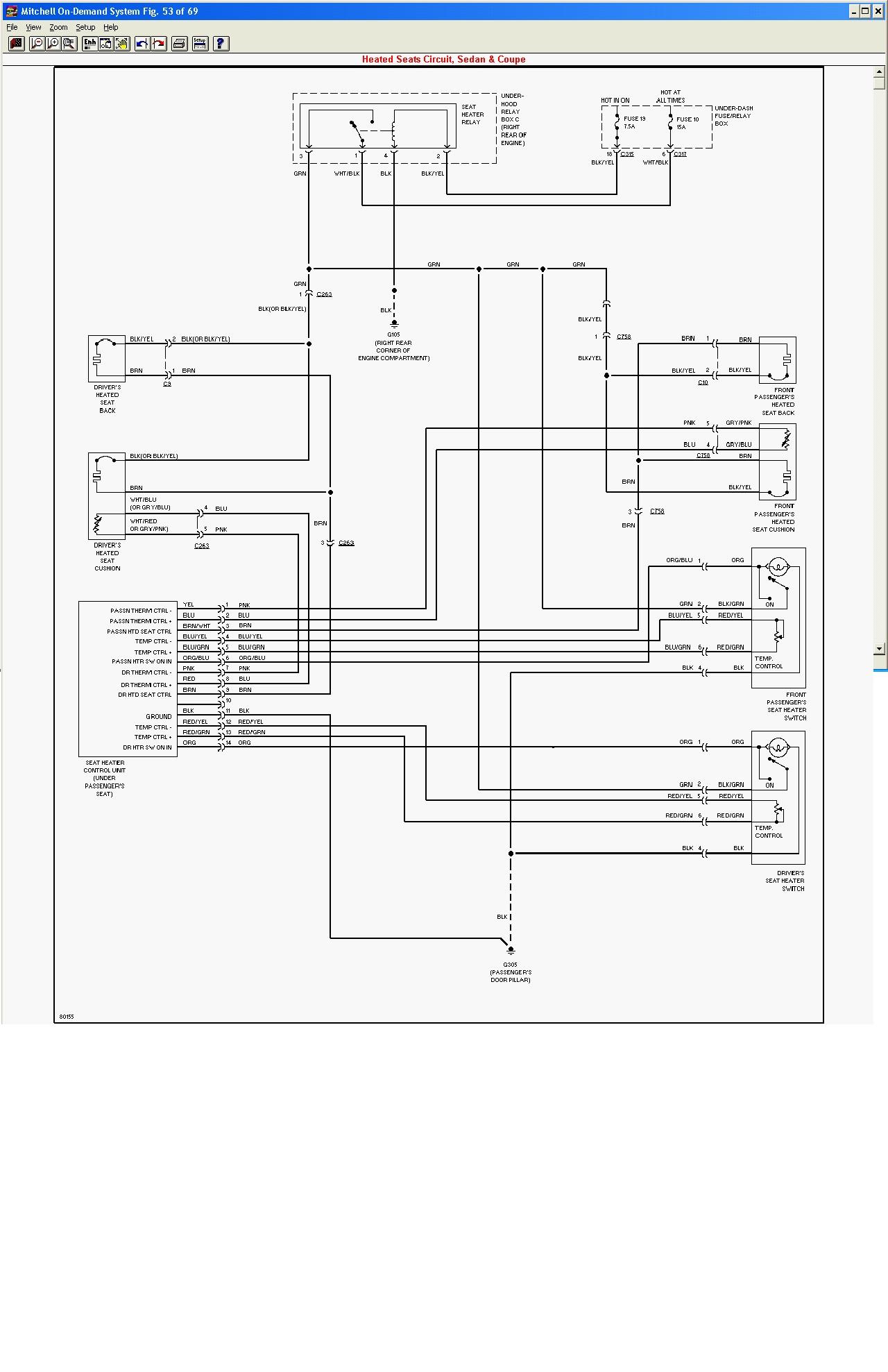 acura legend ls wiring diagram