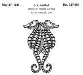 Coro Duette Patents