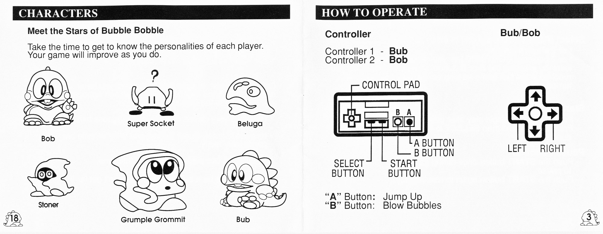 Photo 65 of 274, Nintendo NES manuals