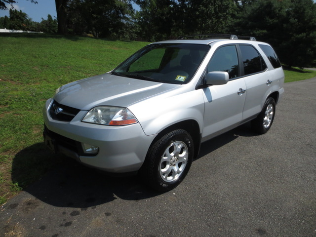 2002 acura mdx suv for sale ironmartonlineblog. Black Bedroom Furniture Sets. Home Design Ideas