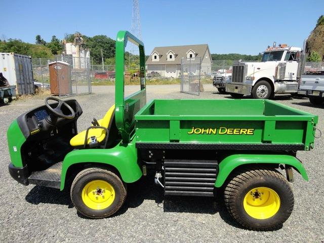 2011 John Deere Gator 2030a For Sale Http Bit Ly Ny49bo Ironmartonlineblog