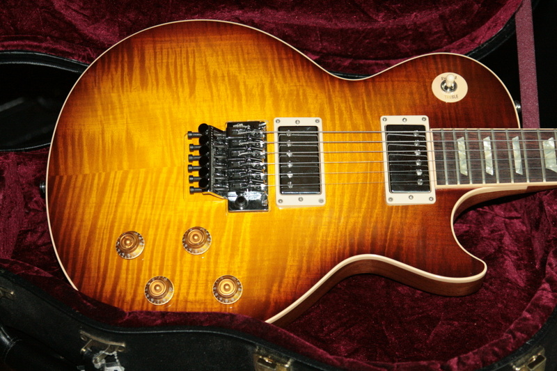A Wiring Output Jack Prs 2014 Gibson Custom Alex Lifeson Les Paul Axcess Standard