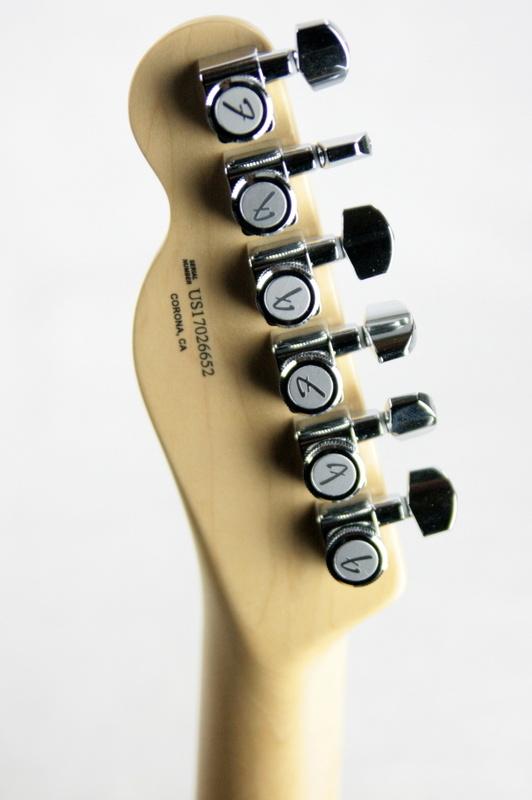 Electric Guitar Volume Control Wiring