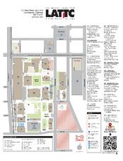 Lattc Campus Map : lattc, campus, Trade, Campus, Korea