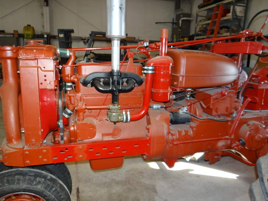 hight resolution of farmall m hydraulic valve diagram farmall tractor engine farmall m ignition diagram farmall m governor adjustment