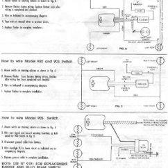 Isuzu Npr Wiring Diagram Fuel Pump Motor Thermistor 920 Turn Signal Switch – Readingrat.net