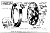 Parts: Schematics & Drawings