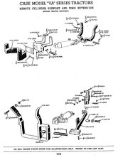 1947 Case Vac Tractor Wiring Diagram, 1947, Free Engine