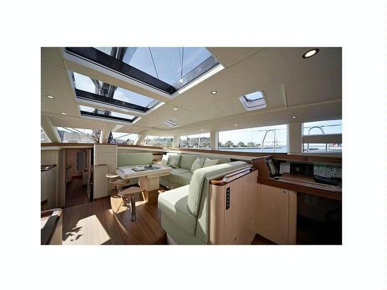 Boat Shipman 80 INautia