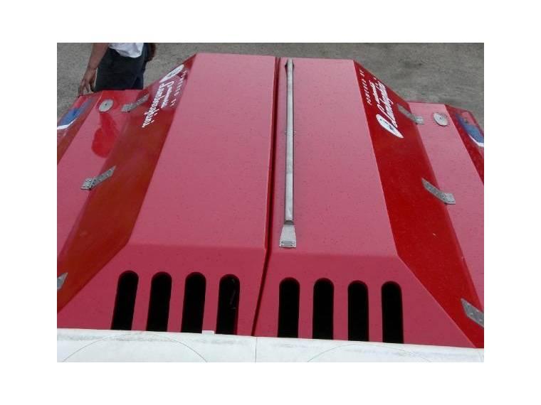 Cole Lamborghini Racing Powerboat In Germany Power Boats