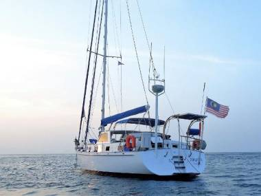 The five named oceans of the world are the atlantic, pacific, indian, arctic and southern oc. Oceans 14 In Malaysia Sailing Cruisers Used 05199 Inautia