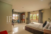 1 Bedroom Apartment For Rent, Siem Reap Wat Bo Area 4432