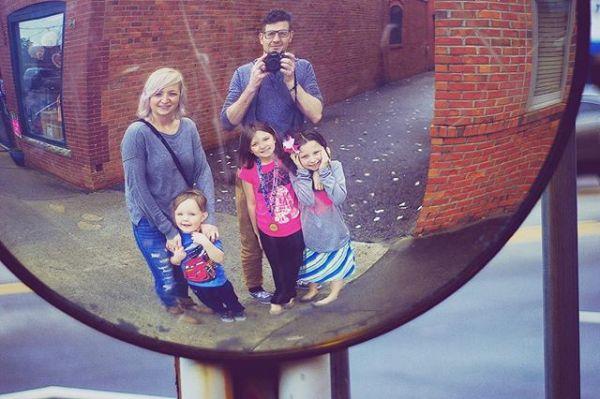 Family funhouse
