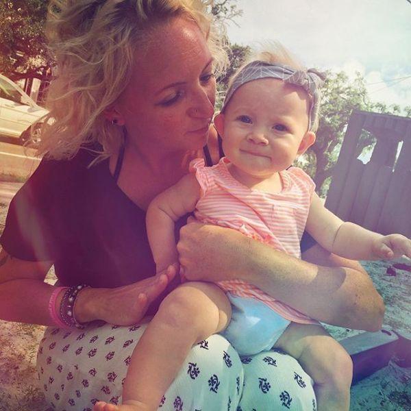 Auntie @meagansternberg and #lovelylenoir
