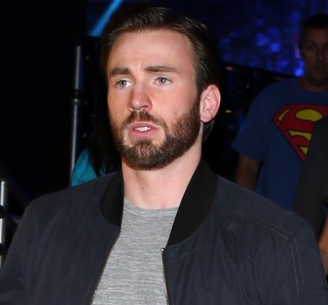 chris evans take back tour of 2014 during promotion of captain america winter soldier