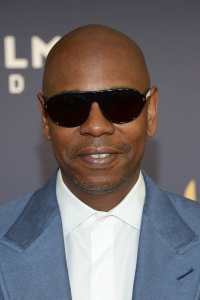 Dave Chappelle is back in first trailer for Netflix comedy ...