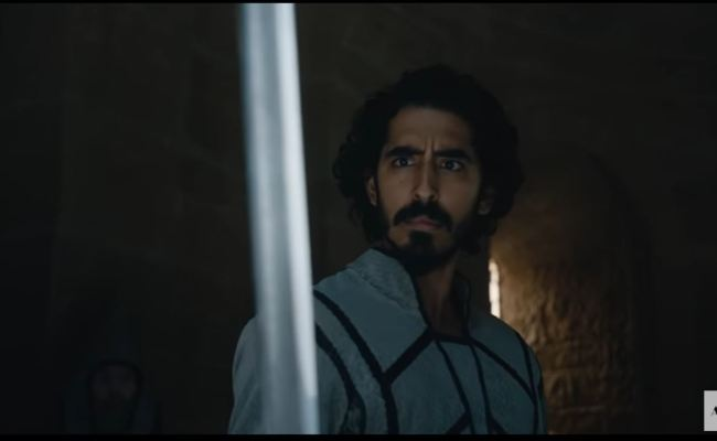 Dev Patel Proves He S Hot In Every Era In Teaser For The