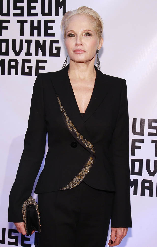 Ellen Barkin calls off engagement to Ben EmmersonLainey Gossip Entertainment Update