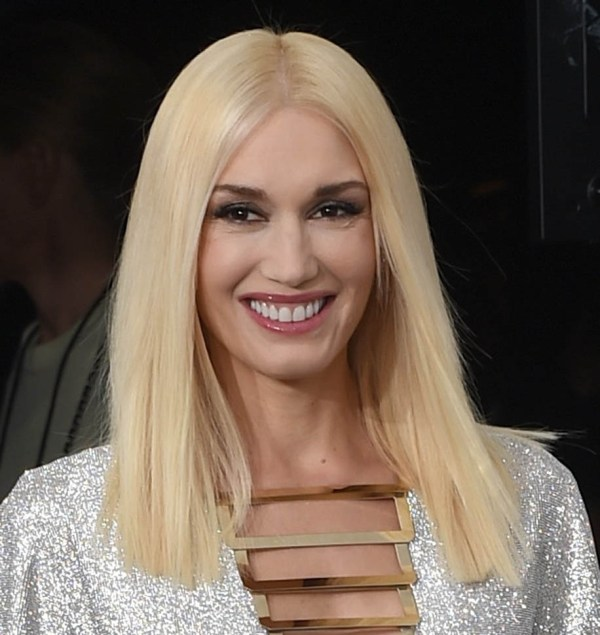 Gwen Stefani Emmys 2014 Lainey Gossip Entertainment Update