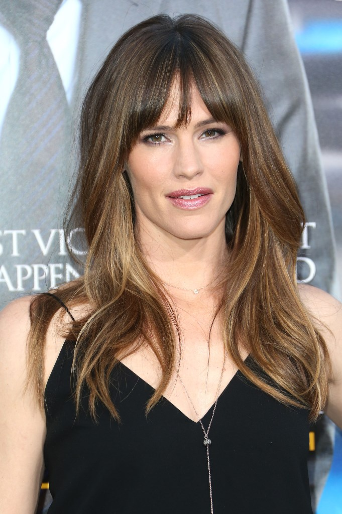 Jennifer Garner In Talks To Star In New Film Peppermint