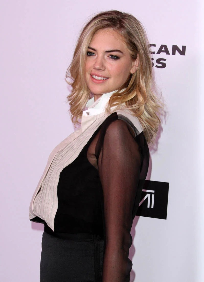 Kate Upton Reportedly Causing Drama Ahead Of Sports
