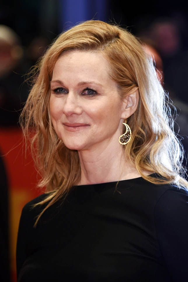 Laura Linney gossip latest news photos and video