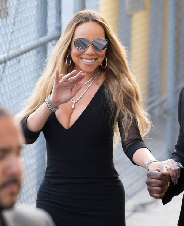 Mariah Carey Gossip Latest And Video