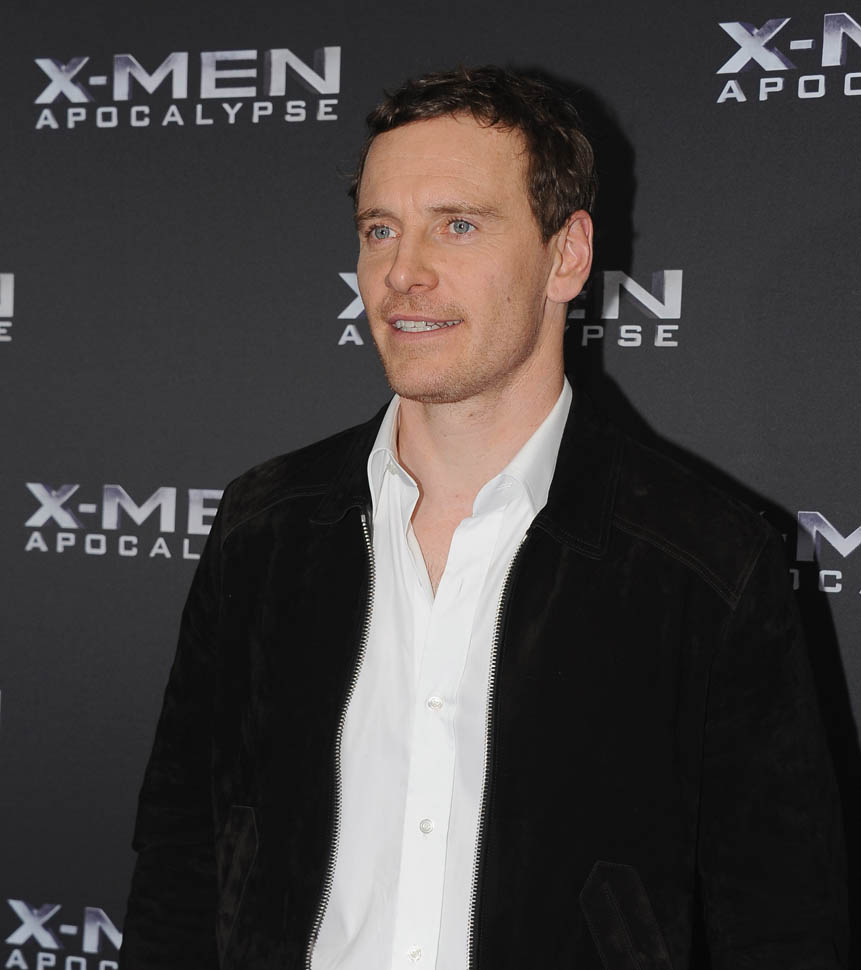 Michael Fassbender Gossip Latest News Photos And Video