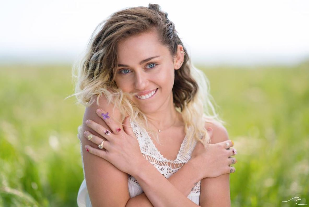 Image result for miley cyrus malibu