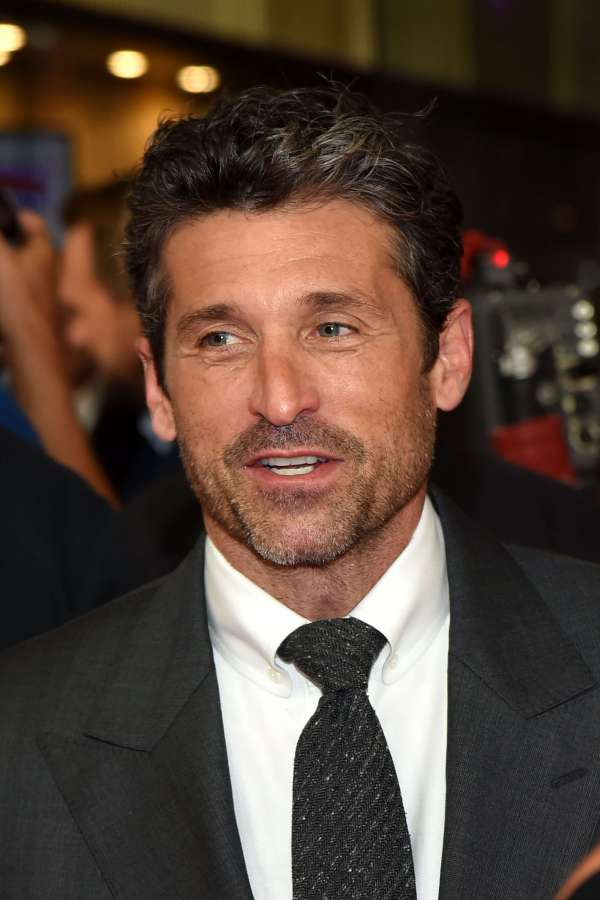 Patrick Dempsey Gossip Latest And Video
