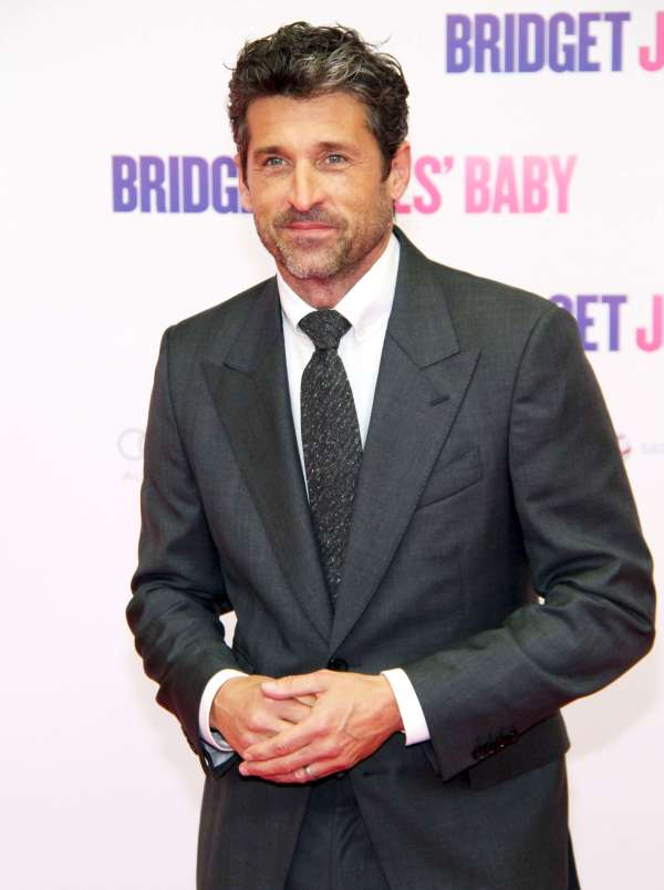 Patrick Dempsey Portrayed Hero Saved Marriage Cover Of People Magazine